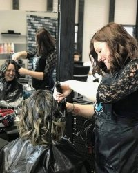 Elevate Beauty Hair School