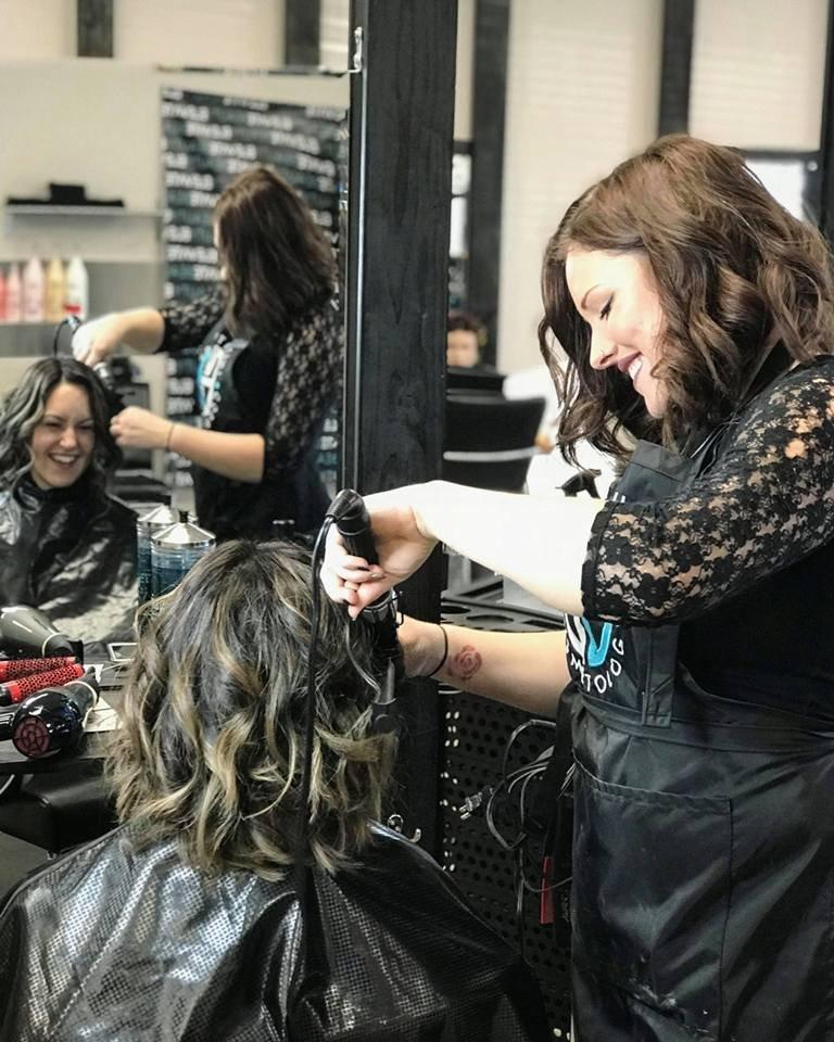 Elevate Beauty Hair School